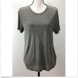 Diesel Women's XS T-Shirt T-MORIPLAQUE Basic